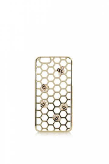 **Bee iPhone 6 Case by Skinnydip - New In- Topshop Singapore