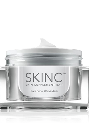 Skin Inc Pure Snow White+ Mask