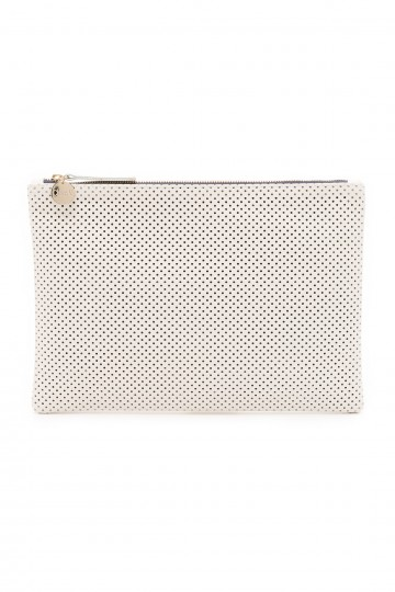 Perforated Flat Clutch