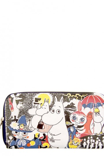 Moomin Comic wallet | Little Moose | Cute bags, gifts, toys, jewellery and accessories from independent designers and famous brands
