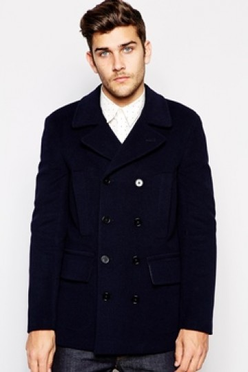 PS by Paul Smith Peacoat