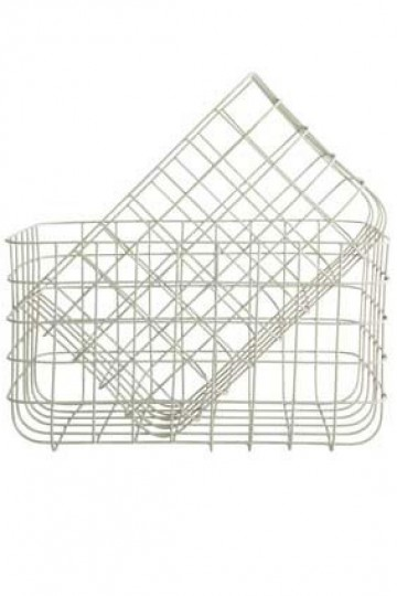Simply Baskets (Set of 2)
