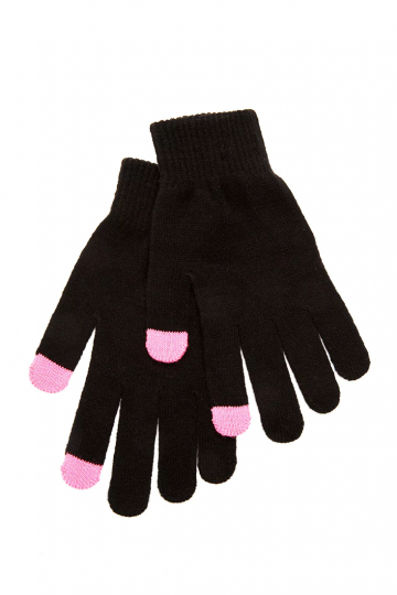 Girls Texting Gloves (Kids)