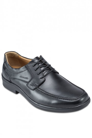 Sergio Lace Up Loafers