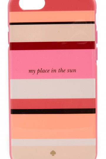 My Place In The Sun iPhone 6 / 6s Case