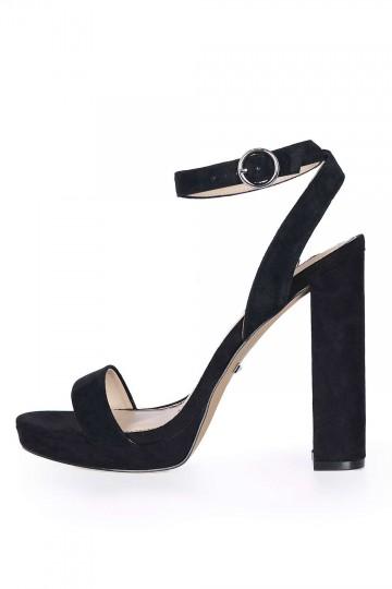 LUXURY Slim Platform Sandals