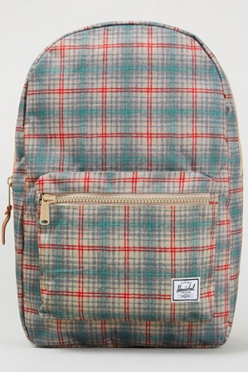 HERSCHEL SETTLEMENT BAG - Branded Accessories - Shoes and Accessories - TopMan Singapore