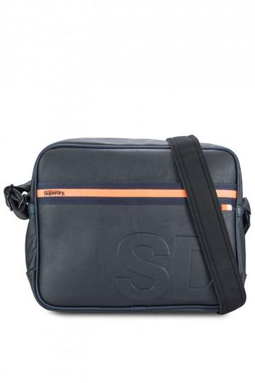 Seanny Messenger Bag