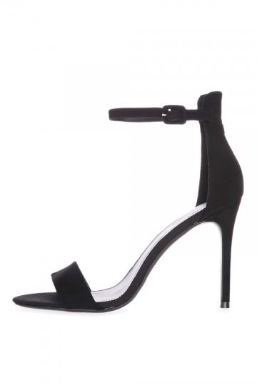 MELISSA Skinny Sandals