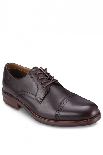 Umerille Brogue Shoes