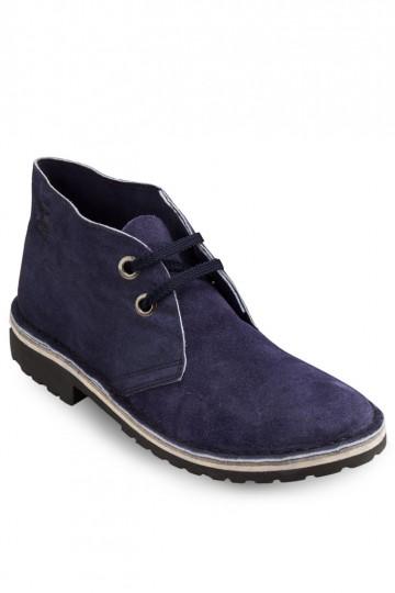 Bata Safari Suede Chukka Boots