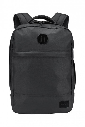 Beacons Backpack -All Black