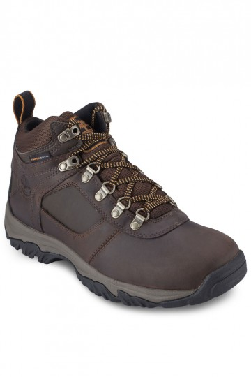 Timberland Men's Mt. Monroe Mid WP Shoes