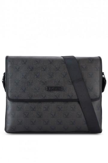 Playboy Messenger Bag
