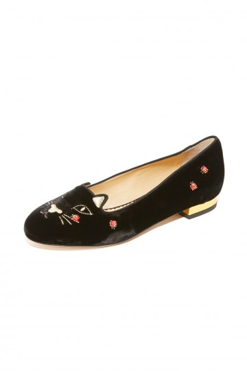 Lucky Kitty Flats