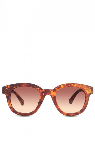 Men's Sunglasses With Printed Frame