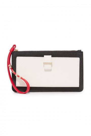 Be Mine Karolina Wallet with Charms