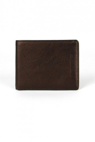 Shilton's Ascot Wallet with Coin Pouch - Bronze