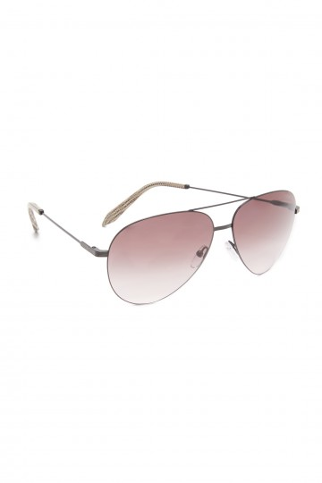Classic Victoria Feather Light Aviator Sunglasses