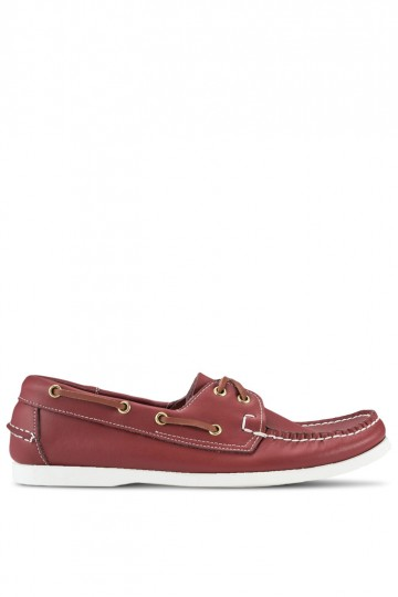 Leather Classic Two-Eye Boat Shoes