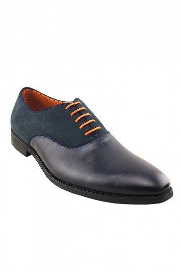Rad Russel Lace Up Oxford
