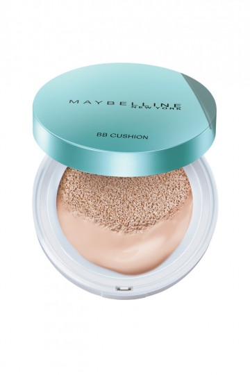 Maybelline Super BB Cushion Fresh Matte Light