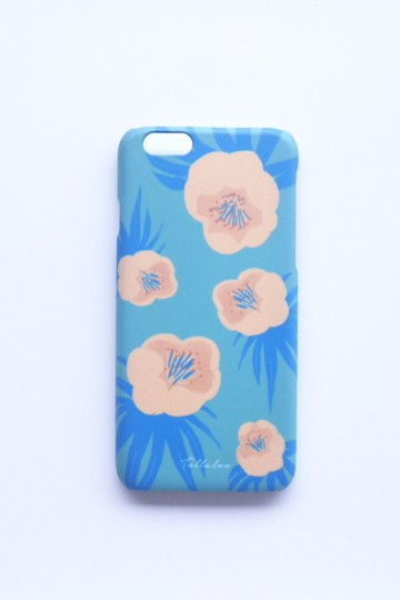 Iphone 6/6S Tollaloo Casing - Yellow Aconite