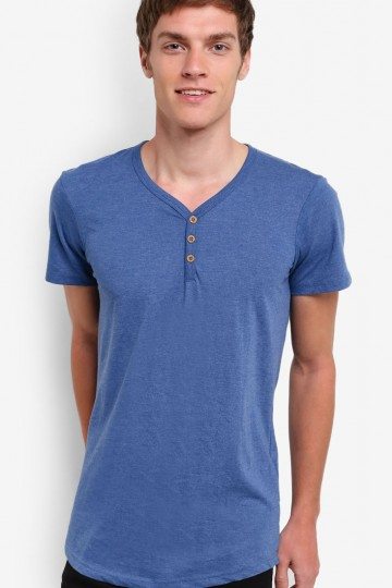The Other Henley T-Shirt