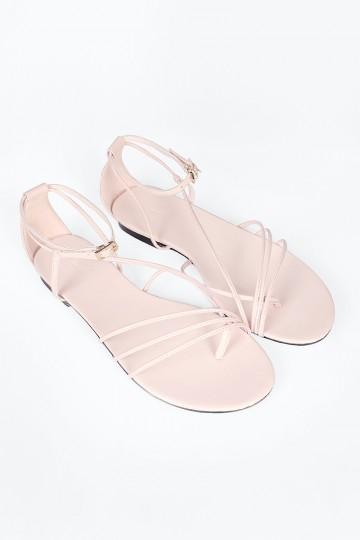 Sidney Strappy Sandals