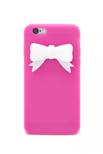 Bow Case for iPhone 6/6S