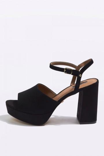 LAVA 2 Part Platform Sandals