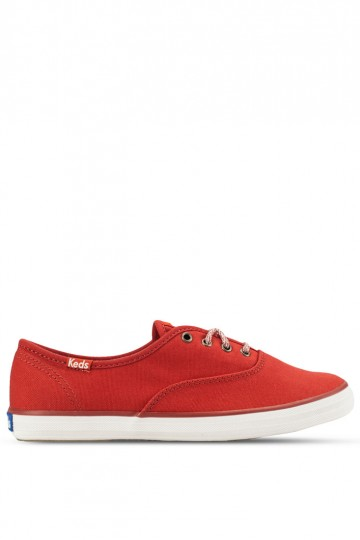Champion Seasonal Solid Canvas Sneakers