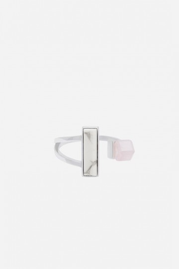 OPEN STONE RING